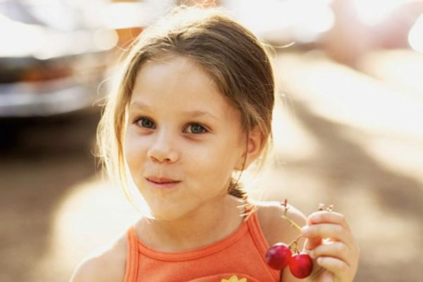 Five things dietitians wish all parents knew about kids' nutrition