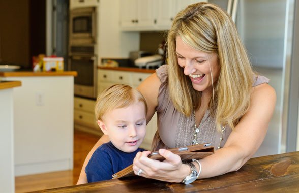 Telehealth Appointments – See your dietitian without leaving home
