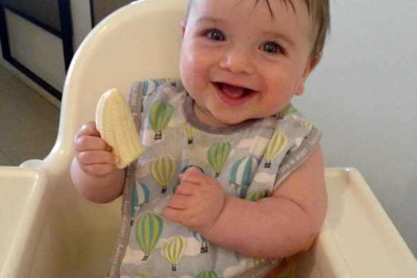 Top 10 Questions Asked By Parents Starting Solids With Their Babies