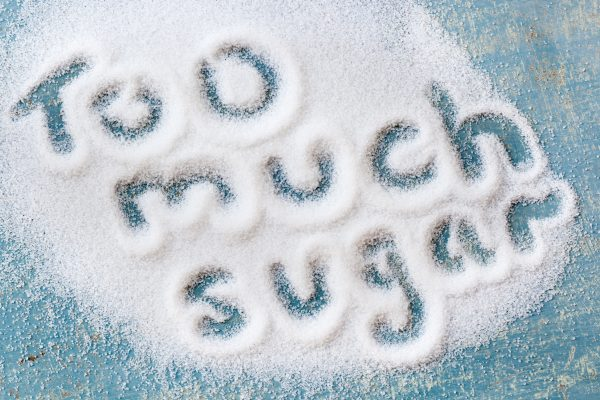 Reducing added sugar in your family's diet