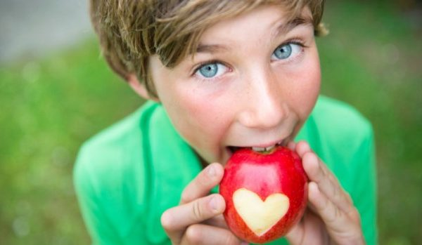 'Bento style' lunch key to healthy kids?